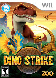 Download Dino Strike Torrent Wii
