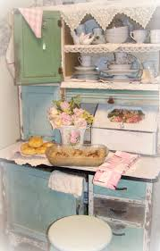 Country Chic Kitchen Ideas Shabby Chic Kitchen Decor Captainwalt Com