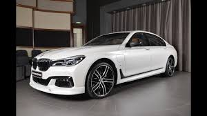 bmw 7 series 740le hybrid m sport g12 2017 youtube