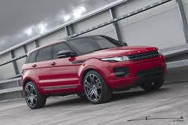 land rover kahn project kahn touches up another range rover evoque