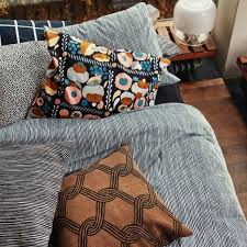 Marimekko Duvet Marimekko Varvunraita Pillowcase Bedcovers And Bedding Soft