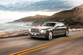 custom bentley mulsanne official 2017 bentley mulsanne gtspirit