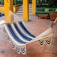 guatemalan hammocks at novica