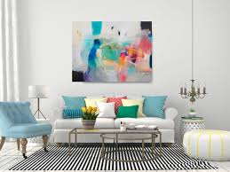 Abstract Home Decor Abstract Painting Acrylic Painting Abstract Art Wall Art Home