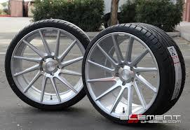 lexus niche wheels 20x10 5 niche surge silver machined true directional wheels