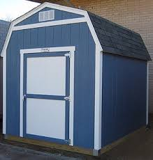 Free Wooden Shed Plans by 8x8 Gambrel Roof Shed Plans Small Barn Plans Step By Step Download