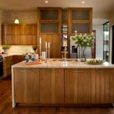 hickory cabinets with granite countertops photos hgtv
