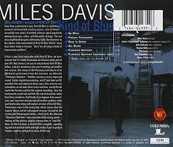 Blue Photo Album Miles Davis Kind Of Blue Amazon Com Music