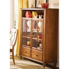 curio cabinet french country curioetcountry styleetset furniture