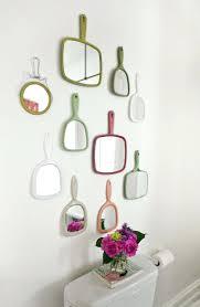 best mirror wall art ideas mosaic supply broken floor mirrorless