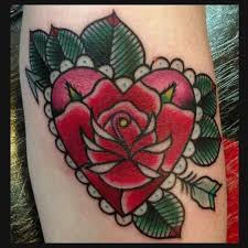 33 best diamond shaped as a broken heart tattoo images on