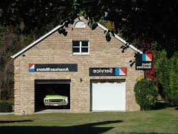 backyard garage the best home design ideas