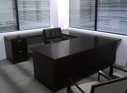 Black Desk Office Witching Furniture Office Desk New Office Design Ideas Furniture