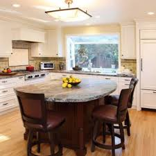 Stainless Steel Kitchen Island With Seating by Kitchen Room Stainless Steel Kitchen Island Table 9 Mondeas
