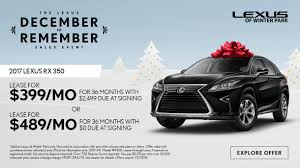 lexus lexus lexus of winter park lexus sales and service serving orlando