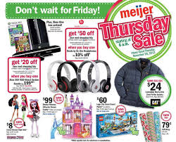 black friday beats sale meijer black friday 2013 ad find the best meijer black friday