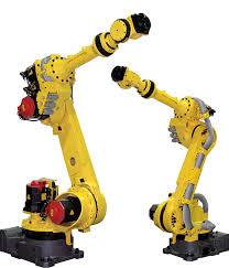 new fanuc robots motion controls robotics