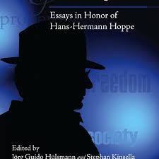 property freedom and society essays in honor of hans hermann