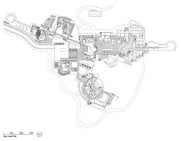 the getty center u2013 richard meier u0026 partners architects landscape