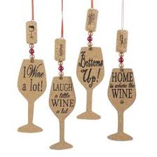 wine glass christmas ornaments spode christmas tree wine glasses
