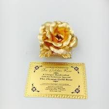 Rose Dipped In Gold Pure Gold 24k Rose Pure Gold 24k Rose Suppliers And Manufacturers