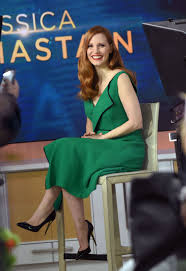 chastain appears on the today show 03 20 2017
