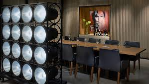 Dining Room Attendant by Private Dining Los Angeles Kimpton Hotel Palomar La Beverly Hills