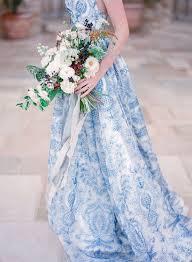 blue wedding dress designer best 25 blue wedding dresses ideas on blue wedding