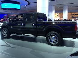 Ford Diesel Truck 2014 - file 2013 ford f 250 platinum diesel 8403001557 jpg wikimedia
