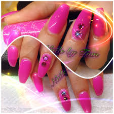 nails yorktown va beautify themselves with sweet nails