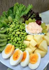 cara membuat salad sayur atau buah 119 resep salad buah dan sayuran enak dan sederhana cookpad