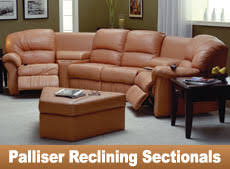 Discount Leather Sofas by Discount Leather Chairs Palliser Recliners Sofas Home Theater