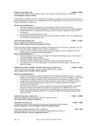 pmp certification resume sample pmp certified resume sample pmp certification resume sample