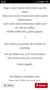 tischsprüche 30 best tischspruch images on origami kindergarten