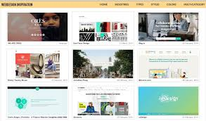 looking for web design ideas here u0027s where to start