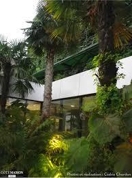 chambre d hote tain l hermitage jardins de la cité du chocolat atelier chardon paysages sas