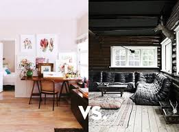 Masculine Home Decor His And Hers Analyzing