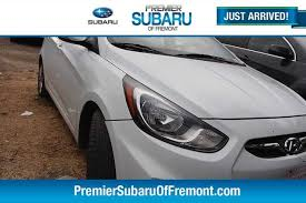hyundai accent used cars for sale used 2013 hyundai accent hatchback pricing for sale edmunds