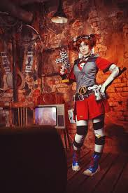 Borderlands 2 Halloween Costumes 16 Damn Cosplay Images Cosplay