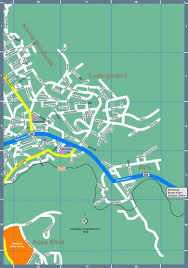 G Map Maps Of Windhoek Street Map G