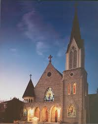 welcome saint joseph catholic church