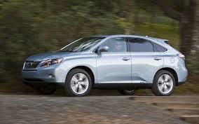 lexus hybrid suv issues 2012 lexus rx 450h photo gallery truck trend