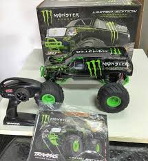 monster jam grave digger rc truck scale monster jam rc truck remote control grave digger playtime in