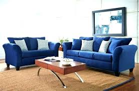 blue living room set royal blue couch living room theyouth club