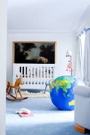 127 best nurseries images on pinterest baby rooms children and large scale art horse rocker