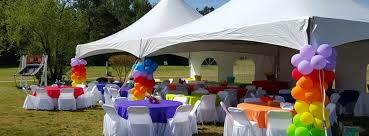 chair tent florence sc tent table chair rentals wadeentertainment