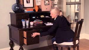 Universal Furniture Desk Paula Deen Home River House Working Desk From Universal Furniture