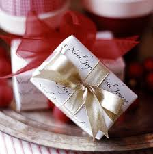 beautiful christmas wrapping paper diy inexpensive handmade gift wrap ideas simplified bee
