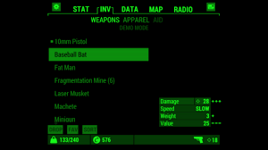 pipboy android fallout 4 s pip boy app is out on android