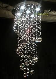 Spiral Pendant Ceiling Light Modern Spiral Chandeliers Pendant Ceiling Led L